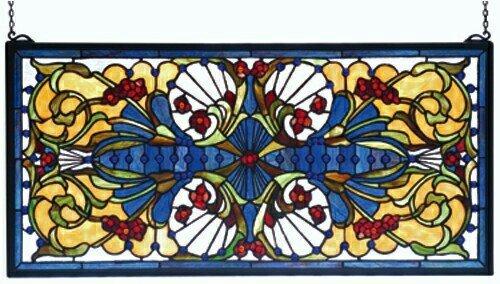 Meyda Victorian Floral Art - 1