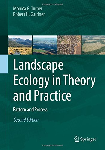 Landscape Ecology In Theory+Practice