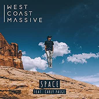Space (feat  Carly Paige) by West Coast Massive on Amazon