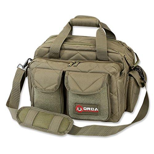 range bags for handguns - 9