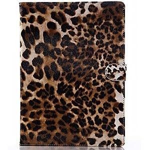 The Fashion Leopard Case for iPad Air , Brown