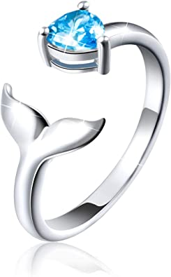 Sterling Silver Side Facing Whale With Curved Tail Charm