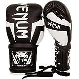 Venum Elite Boxing Gloves with Laces