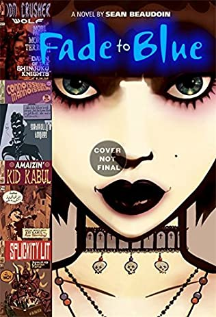 book cover of Fade to Blue