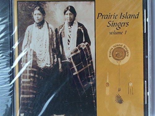 Prairie Island Singers, Volume (Prairie Island)