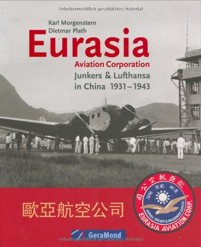 Eurasia Aviation Corporation