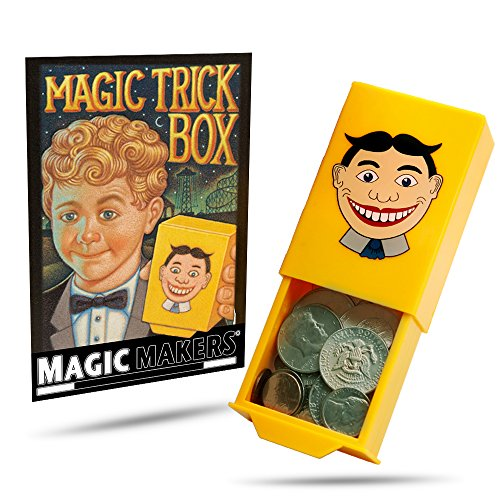 magic box kit - 9