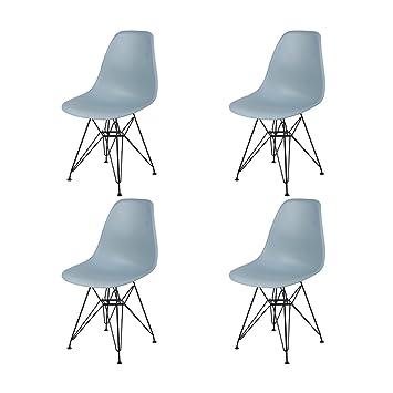 Original Eames Eiffel Tower Base Screws Old Chair 1959's