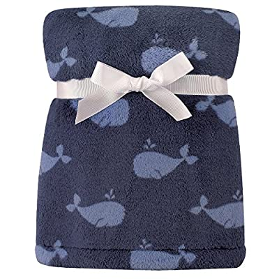 Hudson Baby Super Plush Blanket