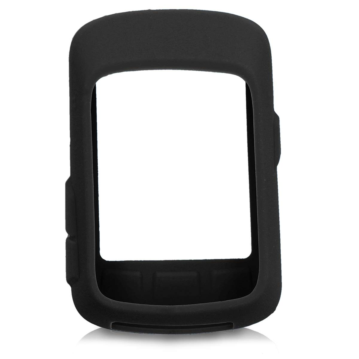kwmobile Case for Wahoo Elemnt Bolt Soft Silicone Bike GPS Navigation System Protective Cover
