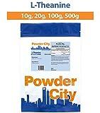 Powder City L-theanine (20 grams)