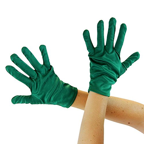 Danzcue Adult Color Flash Gloves product image