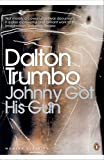 Front cover for the book Johnny Got His Gun by Dalton Trumbo