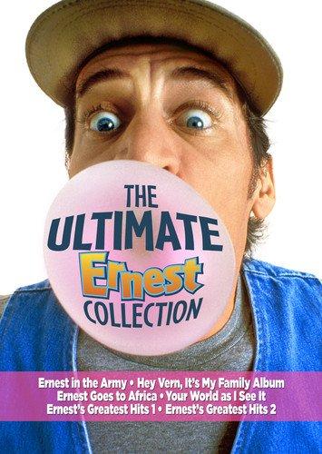 Ernest Saves Halloween (Ultimate Ernest Collection)