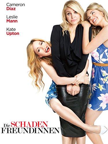 Die Schadenfreundinnen Film