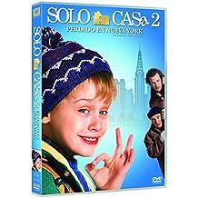 Solo En Casa 2: Perdido En Nueva York (Import Movie) (European Format - Zone 2) (2000) Macaulay Culkin; Den