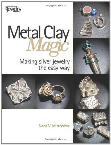 Metal Clay Magic (Sandy Springs Clays)