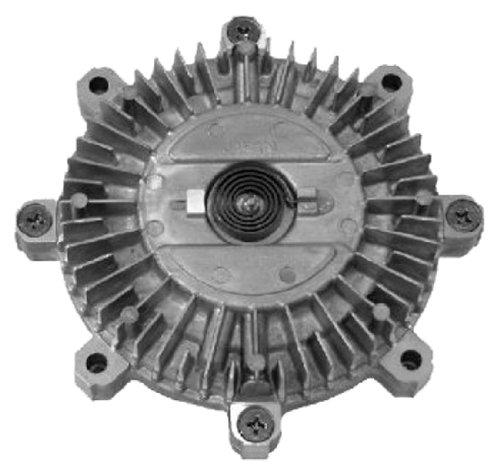 BEHR HELLA SERVICE 8MV 376 732-041 *** PREMIUM LINE *** Embrague ventilador del radiador