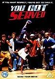 You Got Served [DVD] [Import]
