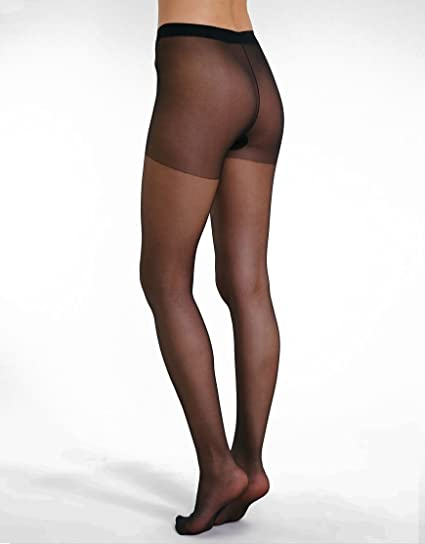 3f70c318fdb Image Unavailable. Image not available for. Color  Charnos Hosiery Womens  10 denier sheer gloss tights ...