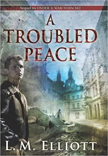 Image result for A Troubled Peace