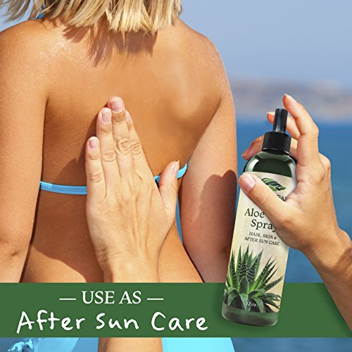 Buy natural after sun lotion
