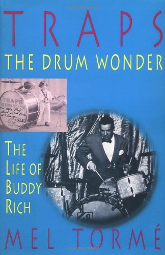 Traps - The Drum Wonder: The Life of Buddy Rich (Buddy Rich Drum)