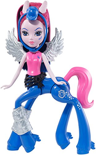 Monster High Fright-Mares Pyxis Prepstockings Doll (Monster High On Sale)