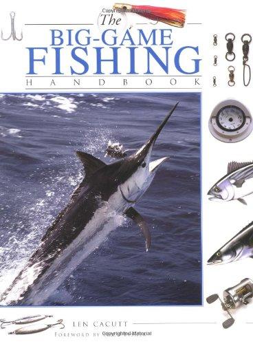 Download Big-Game Fishing Handbook pdf