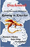 Renntag in Kruschar (Drachenwelt) (German Edition)