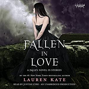 Fallen in Love Audiobook