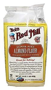 Bob's Red Mill Super Fine Almond Flour, 16 Ounce