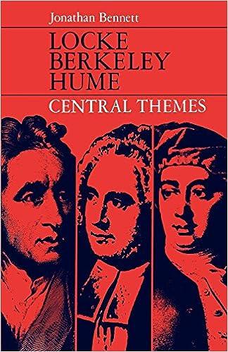 locke berkeley hume central themes