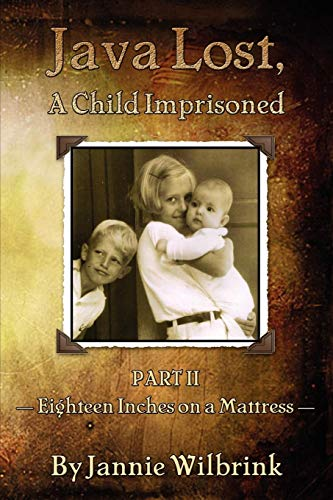 Java Lost, A Child Imprisoned - II: Eighteen Inches on a Mattress
