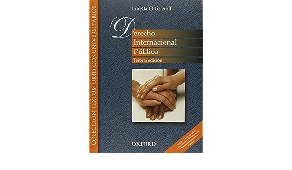 derecho internacional publico loretta ortiz pdf descargar