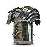 Medieval Gears Brand Mini Roman Lorica Segmentata Armor Renaissance Fair Souvenir Gift