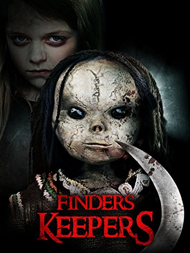 Finder Bell (Finders Keepers)