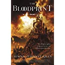 The Bloodprint (The Khorasan Archives)