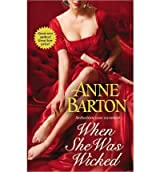 [(When She Was Wicked)] [by: Anne Barton]