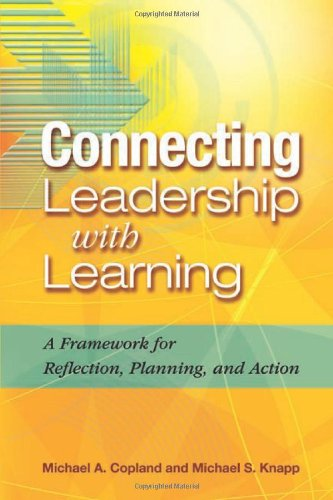 Connecting Leadership With Learning: A Framework for...