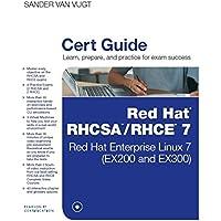 Red Hat RHCSA/RHCE 7 Cert Guid