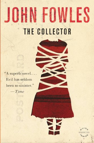 Literary Collector (The Collector)