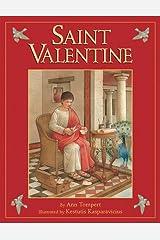 Saint Valentine Hardcover