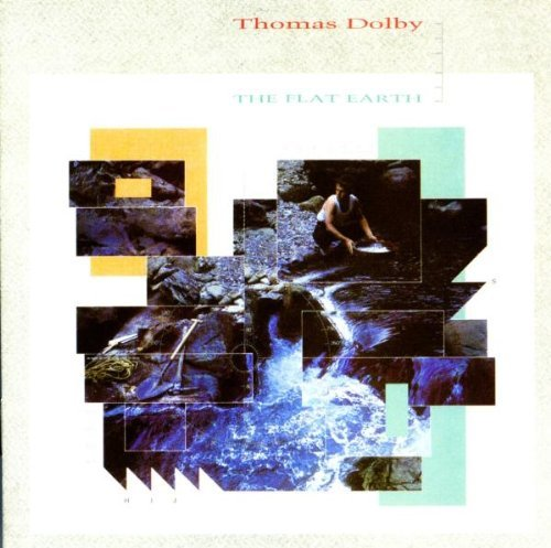 - The Flat Earth - Remastered & Expanded by Thomas Dolby (2009-06-30)
