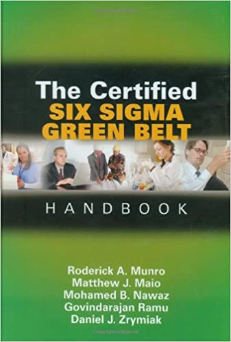 how to get six sigma certification in canada