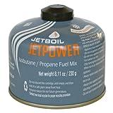 Jetboil Jetpower 4-Season Fuel Blend, 220 Gram