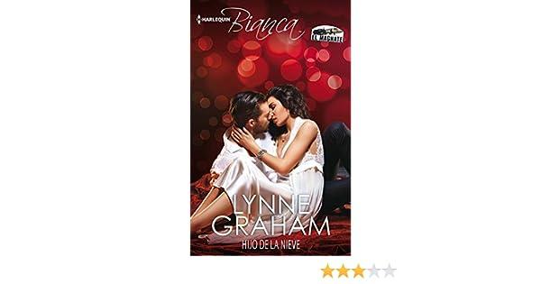 Hijo de la nieve (Bianca) (Spanish Edition) - Kindle edition by Lynne Graham. Literature & Fiction Kindle eBooks @ Amazon.com.