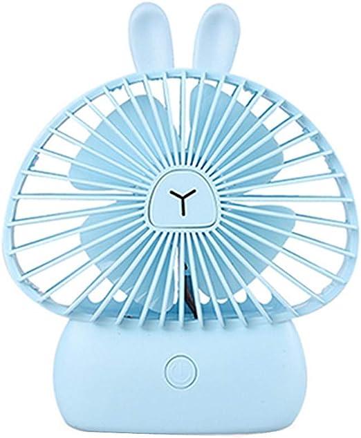 Csheng Ventiladores De Mesa Ventilador Portatil Portátil ...