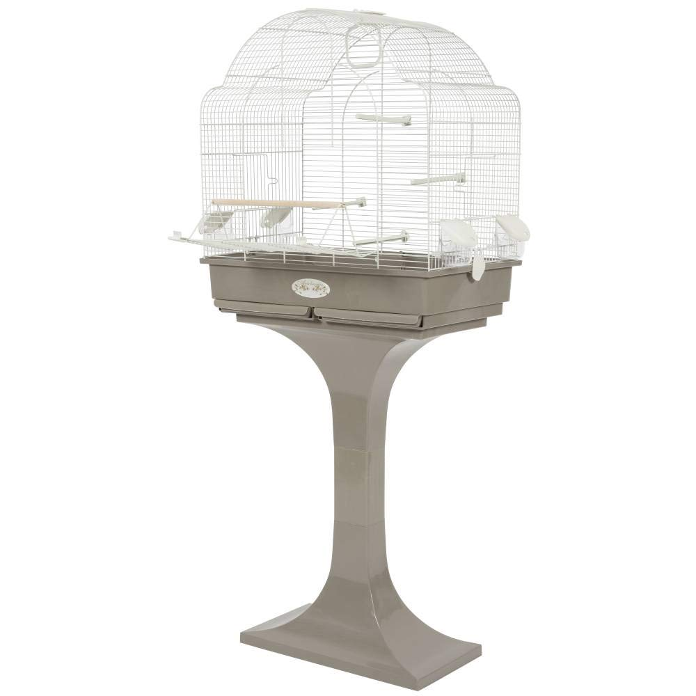 Vision Cage// Home for Birds Tall 60.9 x 38.1 x 87.6 cm Medium