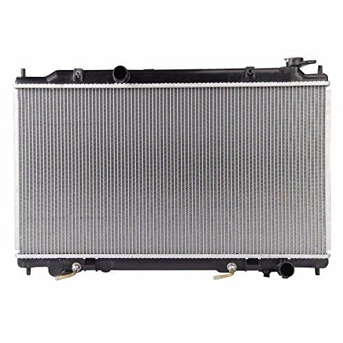 Klimoto Brand New Radiator fits Nissan Maxima 2007 2008 3.5L V6 NI3010213 21460ZK30A 615343394640 13005 Q13005 CU13005 RAD13005 DPI13005